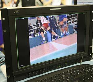 مسابقات والیبال المپیک ریو