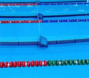 مسابقات شنا المپیک ریو