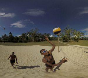 المپیک ریو واقعیت مجازی