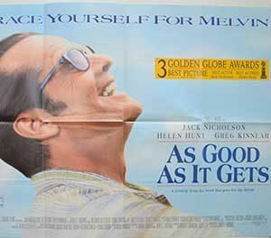 آموزش زبان انگلیسی با دیالوگ فیلم کمدی - As Good as It Gets