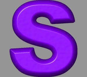 نحوه تلفظ s در پایان کلمات زبان انگلیسی