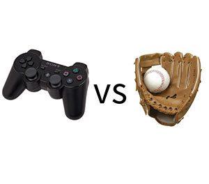 تفاوت sport و game در زبان انگلیسی