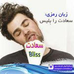 زبان رمزی Bliss