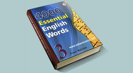 4000 Essential English Words Book 3