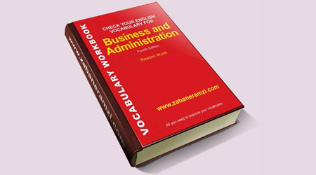کتابCheck Your Vocabulary for Business and Administration