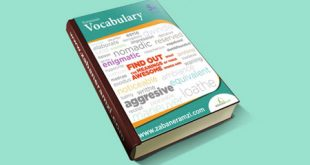 کتاب Voracious Vocabulary 5th Grade
