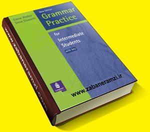 دانلود کتاب Grammar Practice for Intermediate Students
