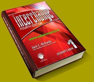دانلود کتاب Interchange Level 1 ویرایش چهارم